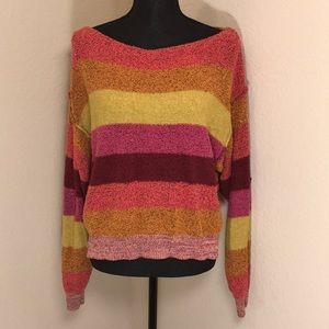 Free People Sweater Size Large